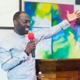Pastor Josh Laryea forms a new church called Charis International Church