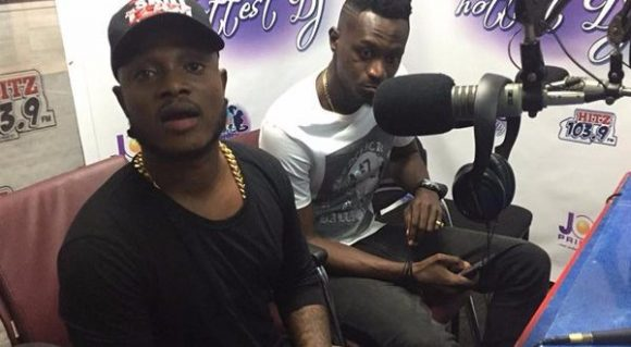 I am disappointed in R2Bees – Joshua (Keche) - Ghana showbiz