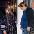 Taylor Swift holds hands with bae Joe Alwyn as she prepares for UK show