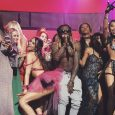 Watch Lil Wayne Perform His Hits With Pornstars At 2018 AVN AWARDS