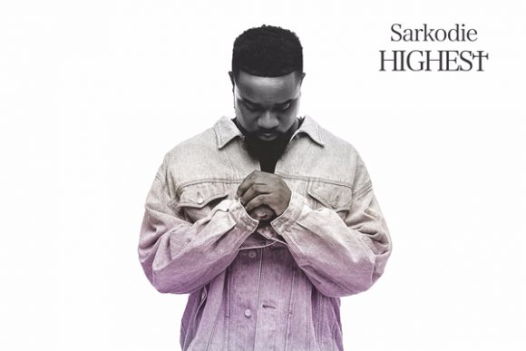 """LISTEN: Sarkodie's Latest Track """"End Time"""" Preaches Against"""