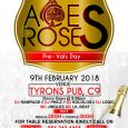 The biggest Pre Val's Day party- Urban Entity