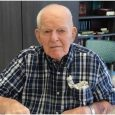 Oldest man in Canada reveal top secret on how to grow longer