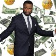 How 50 Cent accidentally made millions through bitcoin