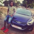 Kumawood Actor Yaw Adu Sumsum Got Himself A New Ride, See Photos