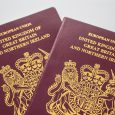British passport cost to increase, from March 27 2018