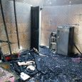 PHOTOS: W93.5fm Burnt to Ashes