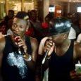 Asamoah Gyan breaks silence on Stonebwoy rumour
