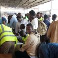 86 Ghanaians deported from USA arrive in Ghana
