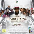 "Harrysong Set To Fill Up 40,000-Seater Warri Stadium For ""Kingmaker Concert"""