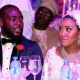 PHOTOS: Dangote's daughter's wedding: Akufo-Addo, Bill Gates were present