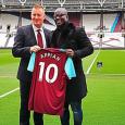 Ex-Black Stars Captain Stephen Appiah Joins West Ham?