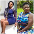 Benedicta Gafah Quashes Rumours Of 'Beef' Between She And Her Colleague, Tracey Boaky