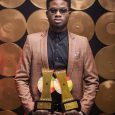 Kuami Eugene Dedicates His Awards At The VGMAs To His Dearest Mum