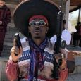 Shatta Wale's 'Gringo' : Check Facebook users reactions to it