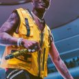 Wizkid just sold out 20,000 capacity 02 Arena ahead of concert
