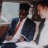 Mr. Eazi joins Rick Ross, John Legend, WizKid, Khalid, OTHERS on Columbia UK