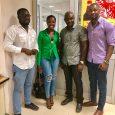 Fella Makafui Gets New Deal With Kasapreko