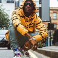"""I am booked for three years""- Wizkid"