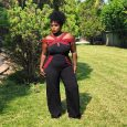 Lydia Forson Looks Amazing In New Photos