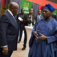 *Photos: President Akufo-Addo attends the Africa Food Prize Gala Dinner.* 🇬🇭🇬🇭🇬🇭