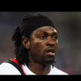 African Star Footballer, Emmanuel Adebayor Shares Grass To Grace Story With A Touching Photo