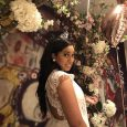 Pastor Chris' Daughter Carrissa Sharon Holds Bridal Shower Ahead Of Nuptials