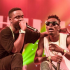 Sarkodie Buys His Own 'Tear Rubber' Range To Reply Shatta Wale's 'Advice 1-18' Benz
