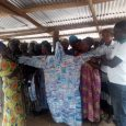 (Videos+Photos)Concern farmers association of Ghana Storms the 3 northern regions