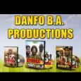 Movie Producer Danfo B.A. Dead
