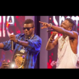 Pope Skinny sends 'coded' message to Shatta Wale