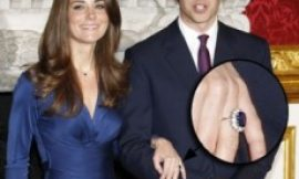 Prince William and Kate Get Marital Counseling