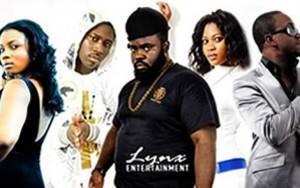 Lynx Entertainment  to Release Afropolitan Christmas Album