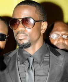 Life Still Goes On For Sarkodie After MAMAs
