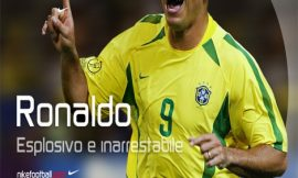 Paternity Test For Footballer Ronaldo