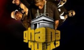 Ghana To Rock On December 27