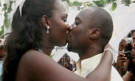 Kwabena Kwabena Marries Again!!!
