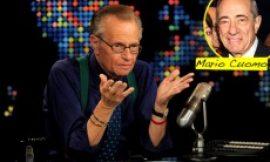 Larry King Retires Show On CNN