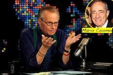 Larry King Retires Show On CNN