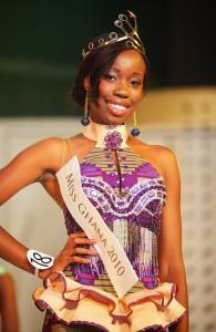 Miss Ghana Gives Orphans A Movie Treat At Silverbird
