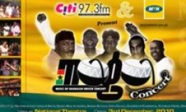 "Citi FM Promises Another ""Decemba2Rememba"""