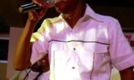 Dr Paa Bobo expresses concern over the use of computers for music