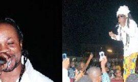 Who Is Who? Kojo Antwi Battles Daddy Lumba in Kumasi This Xmas?