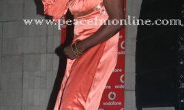 Kojo Antwi Goes 'Crazy'