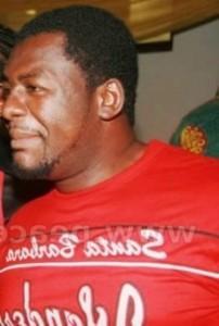 "National Security Officer Pulls Gun At ""Ghana Rocks"""