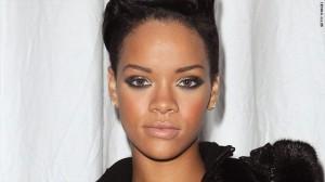 Rihanna makes history in UK chart