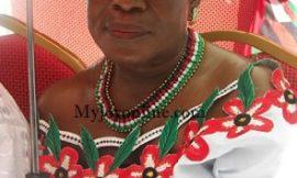 I Did Not Kill My Lover: Benyiwa Doe