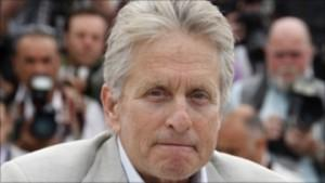 My tumour is gone – Michael Douglas