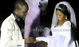 Did Eazzy marry Richie For Real?