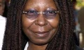 Whoopi: I was a high-functioning drug addict